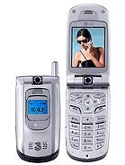 LG Electronics U8330 Semc