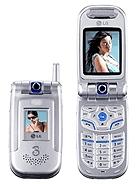 LG Electronics U8360 Semc