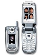 LG Electronics U8380 Semc