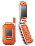 LG Electronics U8550