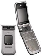 LG Electronics U890 Qualcomm