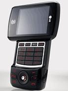 LG Electronics U960 Qualcomm