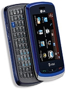 LG Electronics Xenon