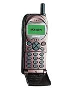 Maxon MX-6877