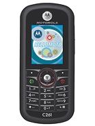 Motorola C261 / C257