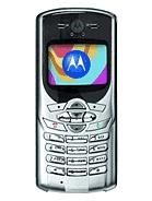 Motorola C350 / C350L Vodafone / C353 Movistar
