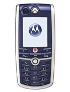 Motorola C980