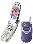 Motorola V300 Triplets