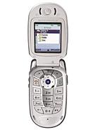 Motorola V400p Triplets