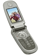 Motorola V600 Triplets