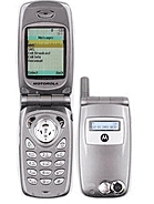 Motorola V750