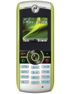 Motorola W233 Renew