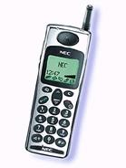NEC DB2000