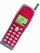 NEC DB500