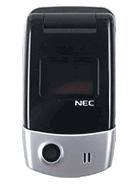 NEC N160