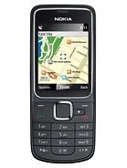 Nokia 2710 Navigation Edition BroadCom RM-586