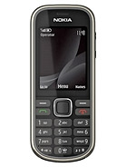 Nokia 3720 Classic BB5 RM-518