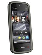 Nokia 5230 BB5 RM-588 / RM-593 / RM-594 / RM-629