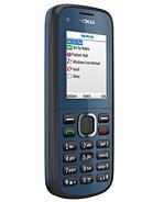 Nokia C1-02 Infineon XG213