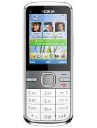 Nokia C5 BB5 RM-645 / RM-688 (SEAP)