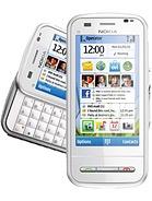 Nokia C6-00 RM-612 / RM-624
