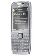 Nokia E52 BB5 RM-469 / RM-481