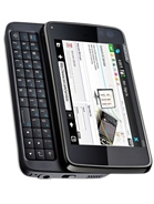 Nokia N900 (Linux Maemo 5) RX-51 (Rover)