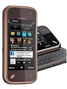 Nokia N97 Mini BB5 RM-553 / RM-555 (SL3)