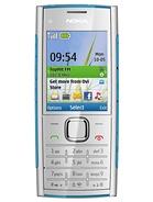 Nokia X2-01 BroadCom RM-618