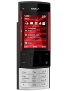 Nokia X3 BB5 RM-540 (SL3)