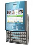 Nokia X5-01 BB5 SL3 RM-627