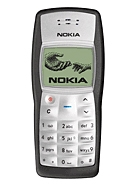 Nokia 1100 / 1100b DCT4 RH-18