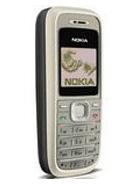 Nokia 1202c Classic DCT4+ RH-112