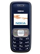 Nokia 1209 DCT4++ RH-105