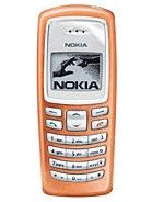 Nokia 2100 DCT3 NAM-2