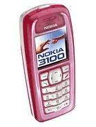 Nokia 3100 DCT4 RH-19