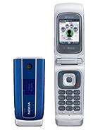 Nokia 3555 BB5 RM-257 / RM-270 / RM-277