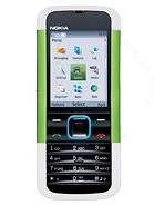 Nokia 5000 DCT4++ RM-362