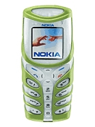 Nokia 5100 DCT4 NPM-6