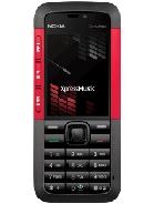 Nokia 5310xm XpressMusic BB5 RM-303 / RM-304 (SL2 Rapido)