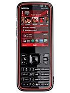 Nokia 5630xm XpressMusic BB5 RM-431 / RM-432