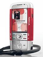 Nokia 5700xm XpressMusic BB5 RM-230 / RM-302 (SL2 Rapido)