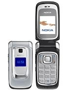 Nokia 6085 BB5 RM-198