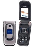 Nokia 6086 BB5 RM-188 / RM-260