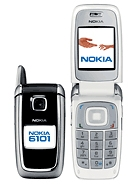 Nokia 6101 DCT4 RM-76