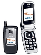 Nokia 6103 DCT4 RM-161