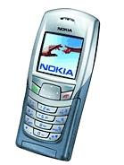 Nokia 6108 DCT4 RH-4