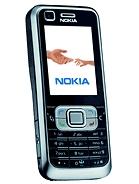 Nokia 6121c Classic BB5 RM-308 / RM-309