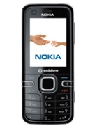 Nokia 6122c CHINA RM-425 (SL2 Rapido)