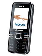 Nokia 6124c Classic / 6122c BB5 RM-422 (SL2 Rapido)
